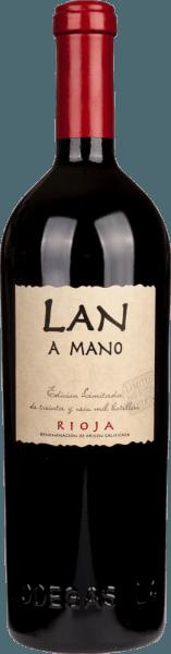 A Mano Edicion Limitada Rioja DOCa 2016 - Bodegas LAN von Bodegas LAN