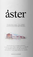 Vorschau: Crianza Tempranillo DO 2015 - Áster