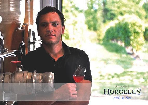 Weingut Domaine Horgelus