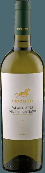 Indomito Falanghina del Beneventano IGP 2020 - Francesco Minini