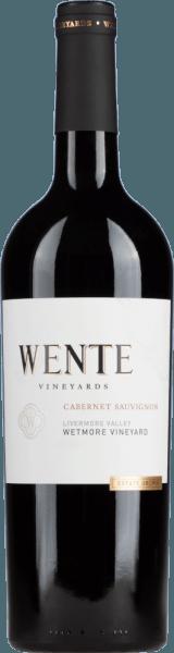 Wetmore Vineyard Cabernet Sauvignon 2017 - Wente Vineyards von Wente Vineyards