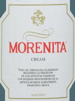 Vorschau: Morenita Cream - Emilio Hidalgo