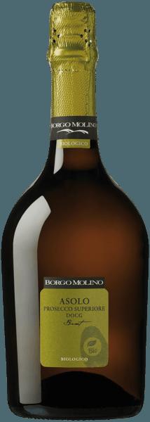 Asolo Prosecco Superiore Brut Prosecco DOCG - Borgo Molino