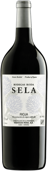 Sela Rioja DOCa 1,5 l Magnum in GP 2013 - Bodegas Roda