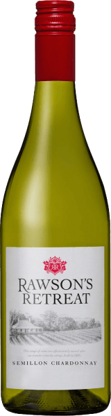 Semillon Chardonnay 2019 - Rawson's Retreat von Rawson's Retreat