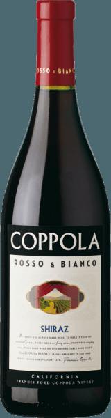 Rosso & Bianco Shiraz 2016 - Francis Ford Coppola Winery