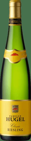 Riesling Classic Alsace AOC 2018 - Hugel & Fils von Hugel & Fils