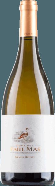 Grande Réserve Chardonnay 2019 - Domaine Paul Mas von Domaine Paul Mas
