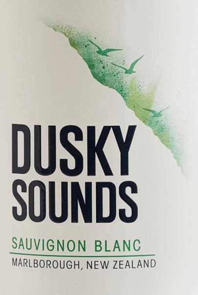 Dusky Sounds Sauvignon Blanc 2019 - Waipara Hills von Waipara Hills Winery
