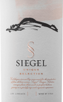 Vorschau: Unique Selection 2017 - Viña Siegel