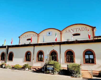 Cantina di Santadi Winery