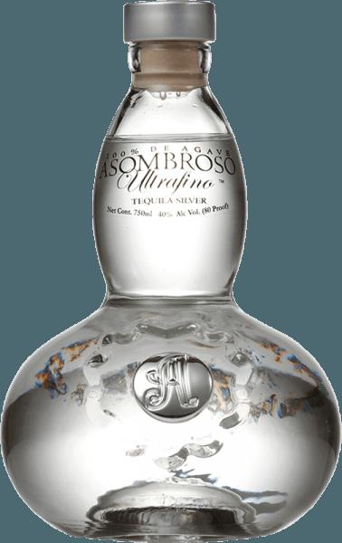 La Platino Tequila Silver - Asombroso von Tequila Selecto De Amatitan