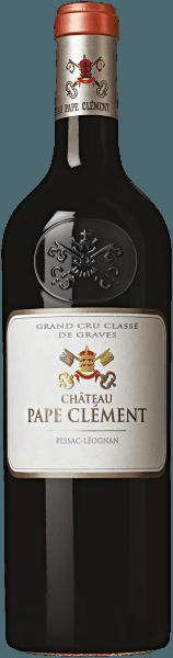 Grand Cru Classé Pessac-Léognan AOC 2007 - Château Pape Clément