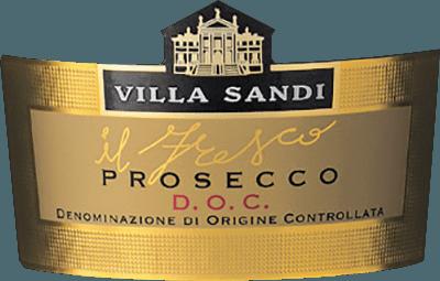 il Fresco Prosecco Spumante Brut DOC 1,5 l Magnum - Villa Sandi von Villa Sandi
