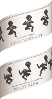 Vorschau: Director's Cut Pinot Noir 2018 - Francis Ford Coppola Winery