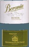 Vorschau: Verdejo Rueda DO 2019 - Beronia