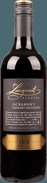 Jackaman's Cabernet Sauvignon Barossa Valley 2017 - Langmeil von Langmeil