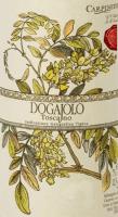 Preview: Dogajolo Toscano Bianco IGT 2020 - Carpineto