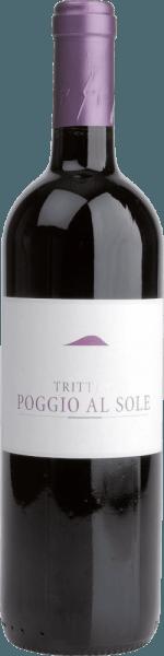 Trittico Rosso di Toscana IGT 2017 - Poggio Al Sole von Poggio Al Sole