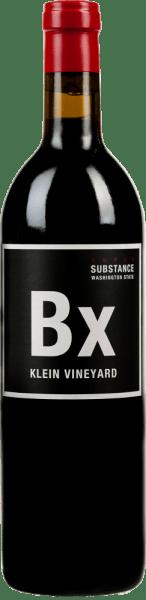 Super Substance Klein BX 2016 - Wines of Substance