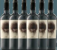 6er Vorteils-Weinpaket - Goru Jumilla DO 2019 - Ego Bodegas