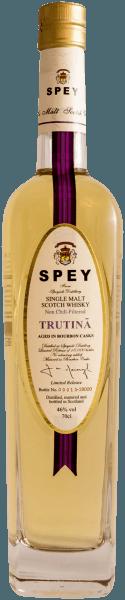 Spey Trutina Single Malt Scotch Whisky - Speyside Distillery