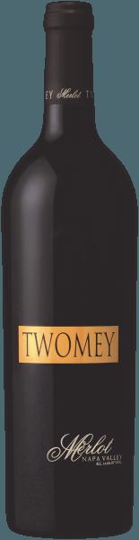 Twomey Merlot Soda Canyon Ranch WO 2014 - Twomey Cellars