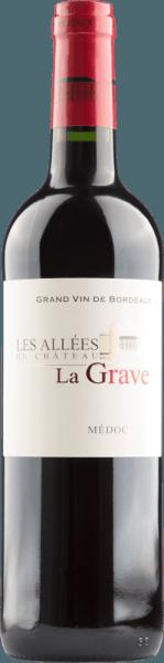 Les Allées du Château 2015 - Château la Grave