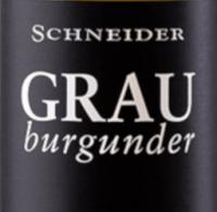 Vorschau: Grauburgunder trocken 2020 - Markus Schneider