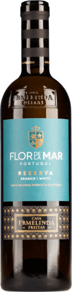Flor de la Mar Branco Reserva 2018 - Casa Ermelinda von Casa Ermelinda Freitas