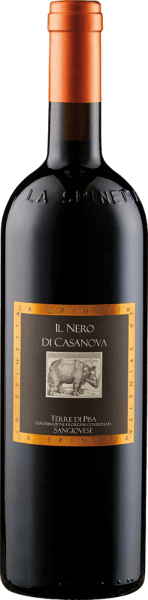 Il Nero di Casanova IGT 2016 - Casanova Della Spinetta - La Spinetta