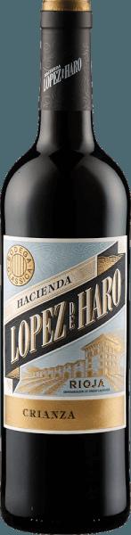 Crianza Rioja DOCa 2018 - Hacienda López de Haro