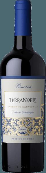 Cabernet Sauvignon Reserva 2018 - Terra Noble