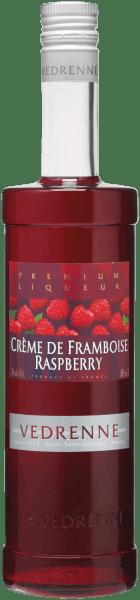 Crème de Framboise Crème de Nuits - Védrenne