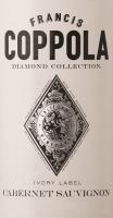 Vorschau: Diamond Collection Ivory Label Cabernet Sauvignon 2018 - Francis Ford Coppola Winery