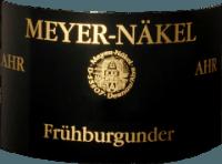 Vorschau: Frühburgunder trocken 2019 - Meyer-Näkel