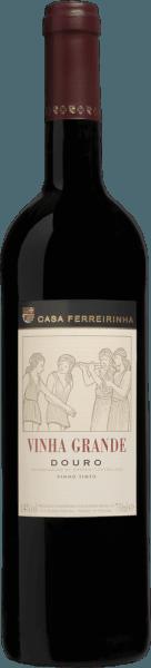 Vinha Grande Douro DOP 2018 - Casa Ferreirinha von Casa Ferreirinha
