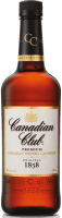 Canadian Club Whisky 6 Years - Canadian Club