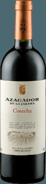 Azagador Cosecha DOP 2019 - Pago de la Jaraba