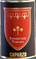 Vorschau: Sangiovese Toscana IGT 2019 - Caparzo