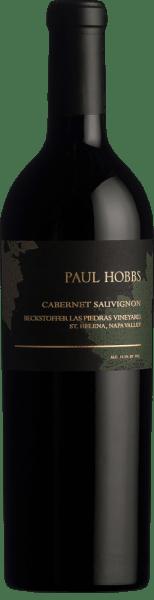 Cabernet Sauvignon Beckstoffer Las Piedras Napa Valley 2015 - Paul Hobbs von Paul Hobbs Winery