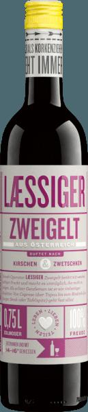 Zweigelt 2019 - Laessiger