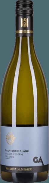Sauvignon Blanc Reserve 2019 - Aldinger von Weingut Aldinger
