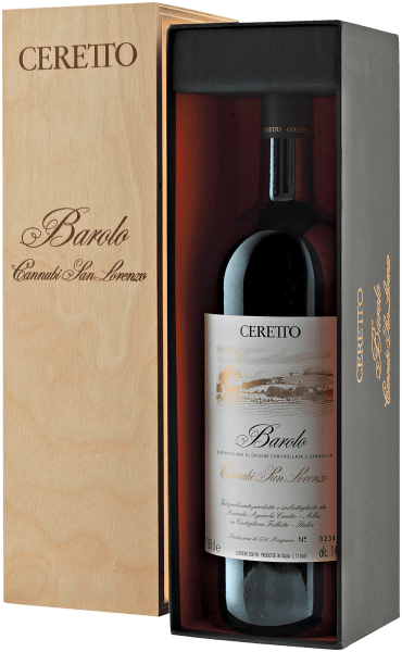 Barbaresco Asili DOCG 2013 - Ceretto