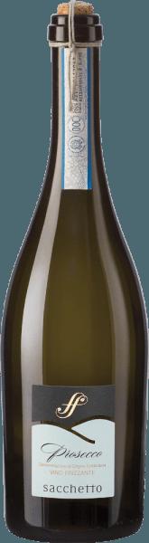 Colli Prosecco Vino Frizzante DOC - Sacchetto von Sacchetto