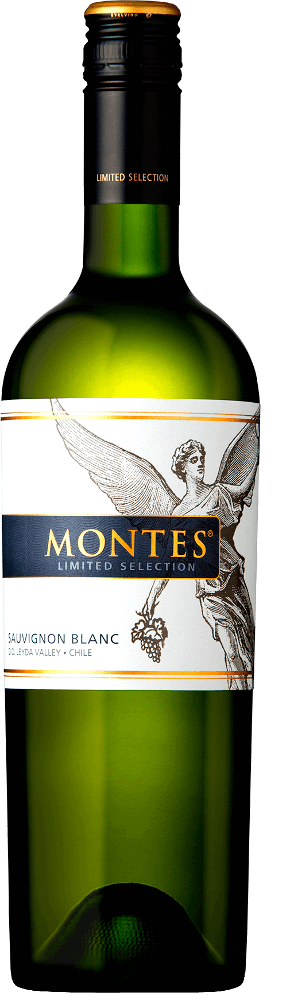 Limited Selection Sauvignon Blanc 2012 - Montes Weine
