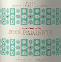 Vorschau: Apasionado Sauvignon Blanc DO 0,5 l 2015 - José Pariente