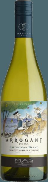 Sauvignon Blanc Limited Summer Edition IGP 2020 - Arrogant Frog
