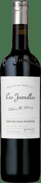 Sélection Spéciale GSM 2018 - Les Jamelles
