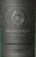Vorschau: Select Reserve Cabernet Sauvignon 2019 - Michel Torino